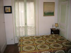 Ah Paris vacation apartment 92 - chambre