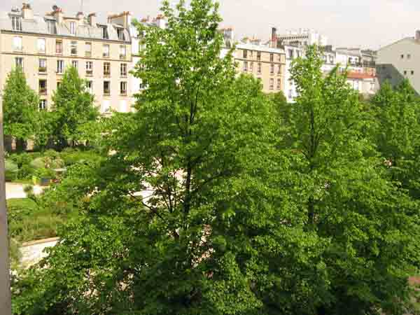 Ah Paris vacation apartment 92 - vue