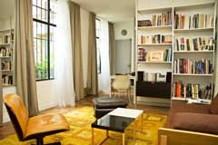 Ah Paris vacation apartment 97 - salon2