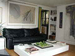 Appartement Ah Paris