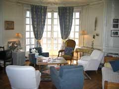 Appartement Ah Paris